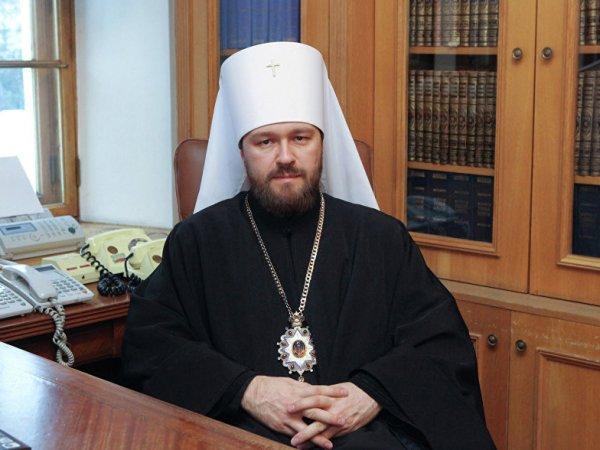СМИ нашли у митрополита РПЦ недвижимость в Испании