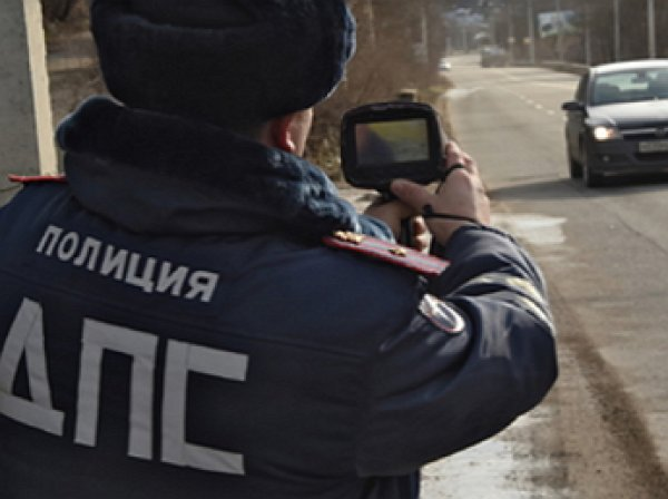 """""""Без 20 км/ч в уме"""": В России нештрафуемый порог превышения скорости изменится"""