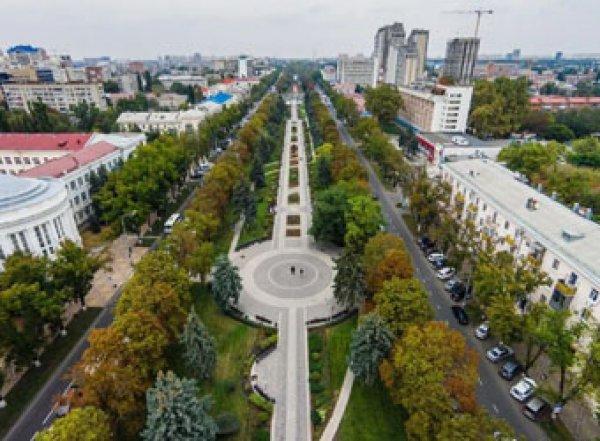 Названы самые комфортные для жизни российские города