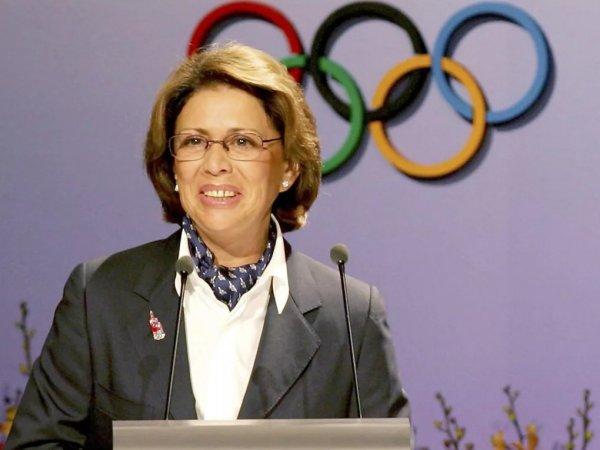 Ирина Роднина назвала виновных в отстранении России от Олимпиад на ближайшие 4 года