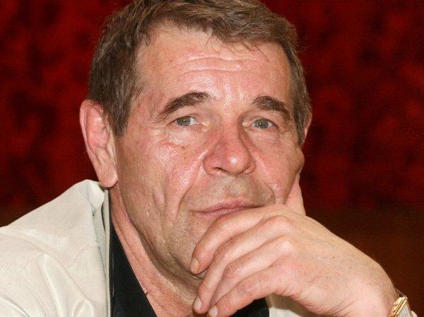 Родные покойного Булдакова объяснили, почему актер оставил без наследства единственного сына