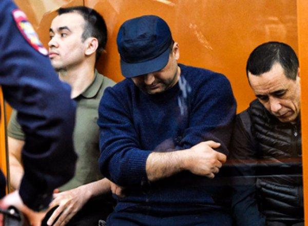 Осужденный за теракт в метро в Петербурге получил пожизненный срок