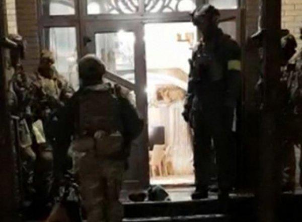 Задержаны убийцы главы центра «Э» Ингушетии