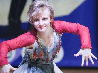СМИ: дочь Путина вошла в Совет правительства по спорту