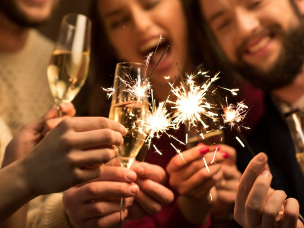 Какие приметы надо соблюдать, чтобы в 2020 стать счастливым и богатым