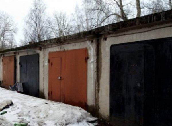 В Коми в гараже пенсионер погиб сам и убил супружескую пару