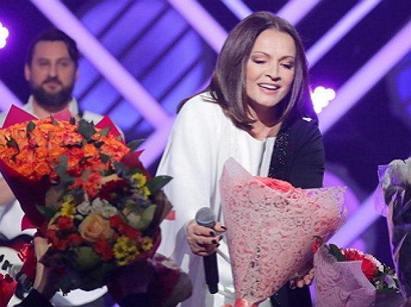 """Затравленной Ротару стало плохо после триумфального выступления на """"Песне года"""""""