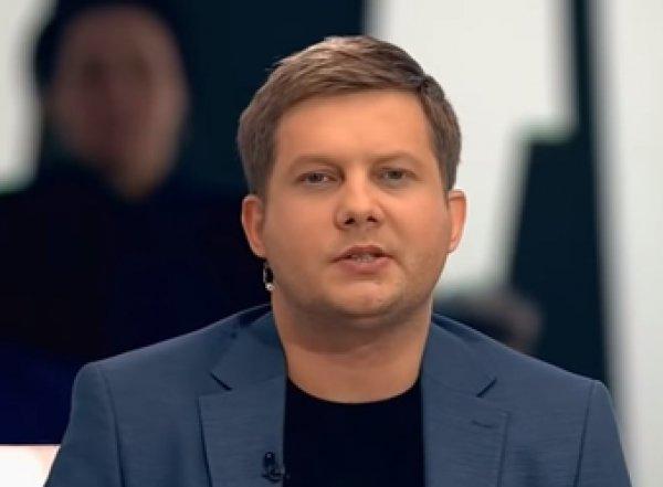 Борис Корчевников поделился надеждами найти жену и выздороветь от рака