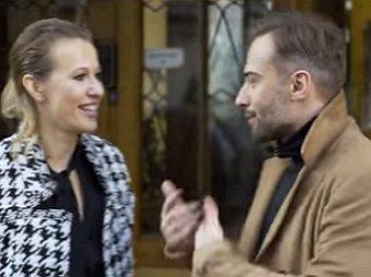 Кто ты, урод?: отец Жанны Фриске пожелал сдохнуть Шепелеву после скандального интервью Собчак (ВИДЕО)