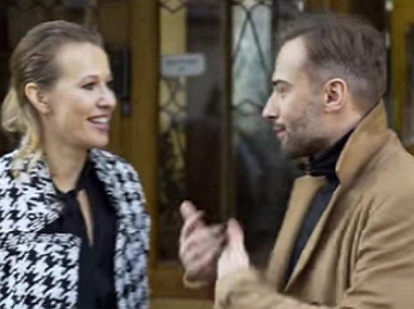 """""""Кто ты, урод?"""": отец Жанны Фриске пожелал сдохнуть Шепелеву после скандального интервью Собчак (ВИДЕО)"""