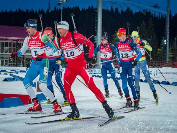 Биатлон, спринт, мужчины: онлайн трансляция 13.12.2019, где смотреть Кубок мира (ВИДЕО)