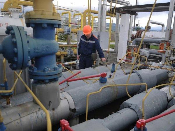 Россия и Украина отказываются от взаимных претензий по газу