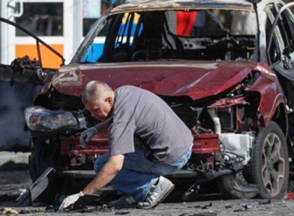 Названы исполнители убийства журналиста Павла Шеремета