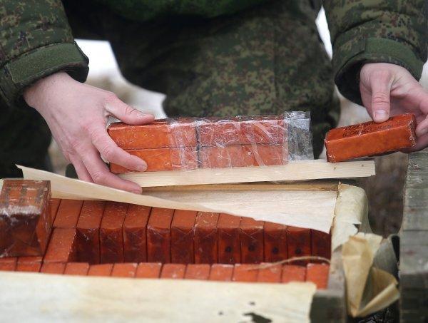 """""""Надо ждать взрывов в России"""": военный эксперт высказался о краже тонн взрывчатки в Башкирии"""