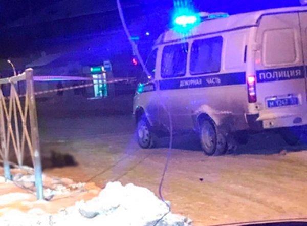 В Перми мужчина открыл стрельбу по прохожим: есть жертвы