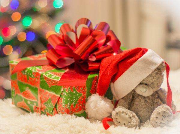 Названы худшие подарки на Новый год