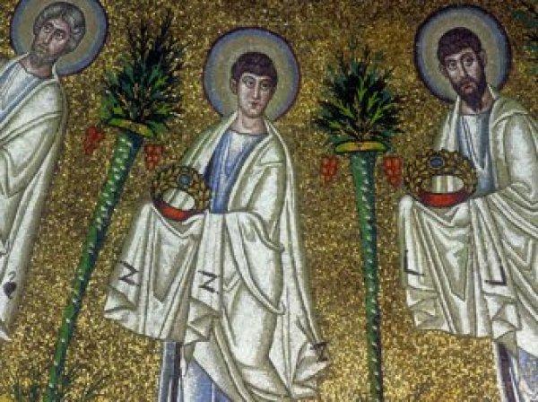 Какой сегодня праздник: 27 декабря 2019 церковный праздник Филимонов день отмечают в России