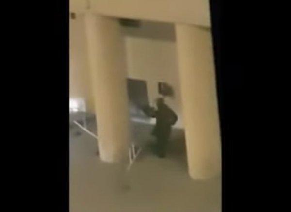 При ликвидации террориста на Лубянке погиб сотрудник ФСБ