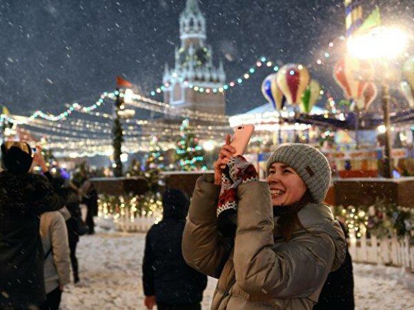 Гидрометцентр огорчил прогнозом погоды на Новый год