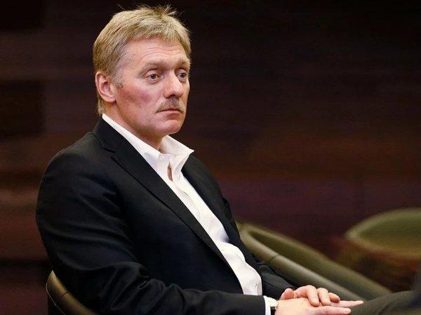 Стрельбу на Лубянке прокомментировали в Кремле