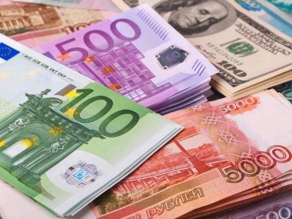 Курс доллара и евро на сегодня, 10 декабря 2019: евро обвалится до рекордного минимума к Новому году