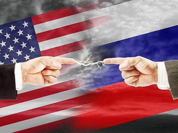 США ввели новые санкции против россиян и компаний из РФ