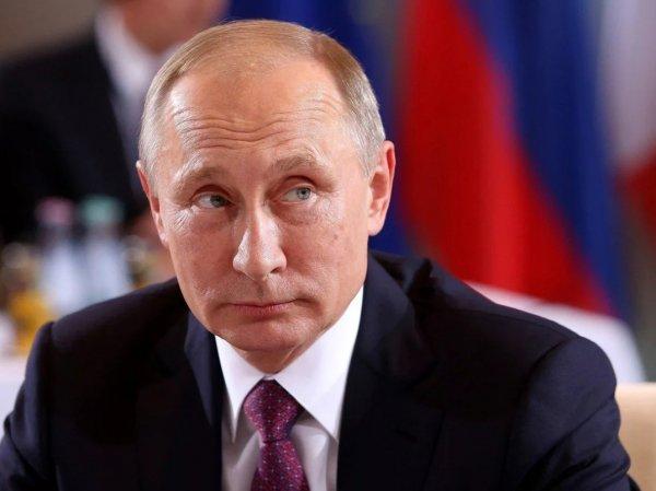 """""""Ты что, выпил что ли?"""": Путин пошутил про Ротенберга, открывая ж/д сообщение по Крымскому мосту"""