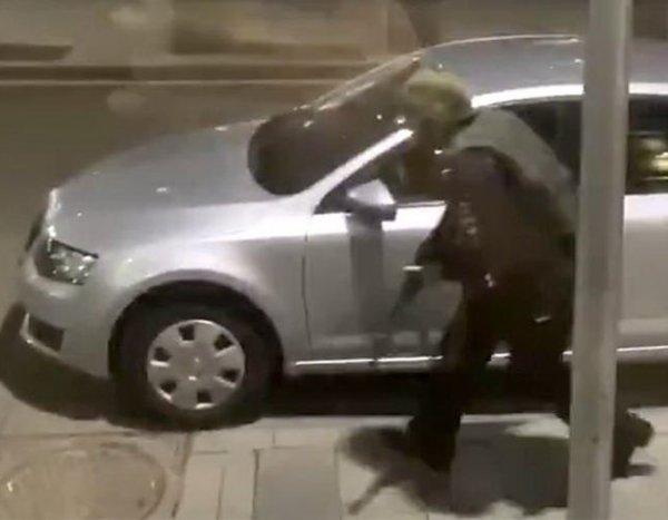 СМИ раскрыли личность убитого стрелка с Лубянки