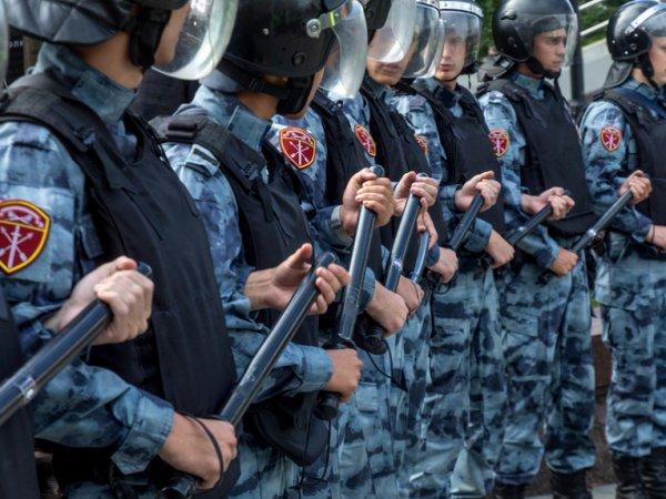 """Наручники """"Нежность"""" и прочее: """"Росгвардия"""" закупила орудий для разгона митингов на 800 млн рублей"""