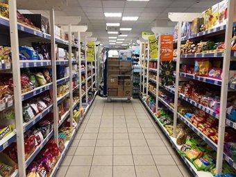 Блогер сравнил цены на продукты в Донецке и Киеве
