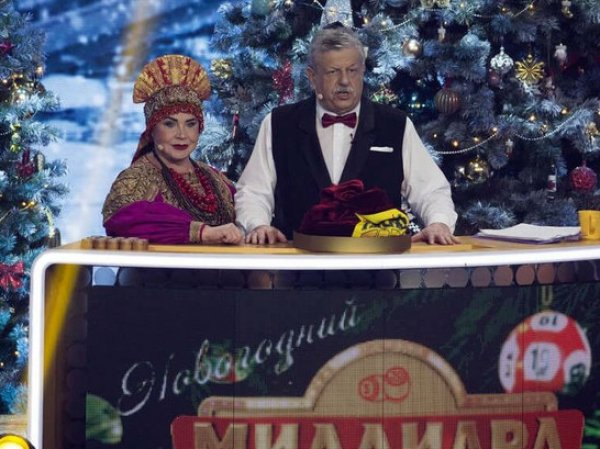 """Стали известны результаты лотереи """"Русское лото"""" и номера выигрышных билетов"""