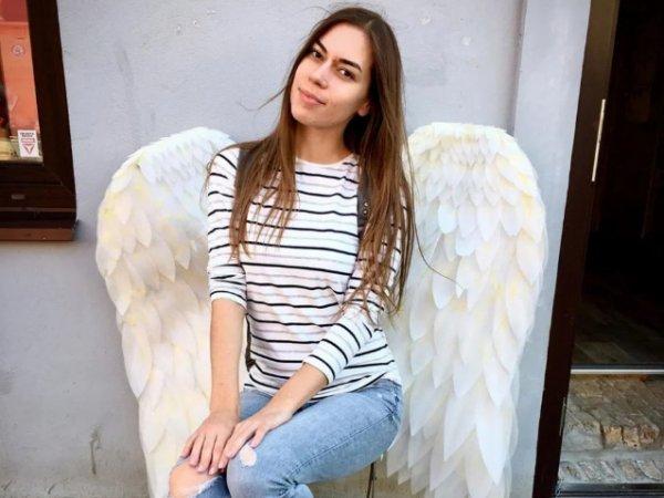 """""""Ангел, лети!"""": погибшая в Иране стюардесса растрогала Сеть последним постом"""