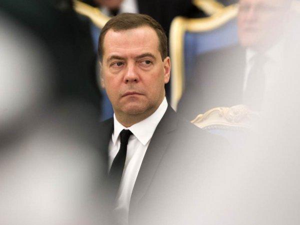 """Гнев и обида"": специалист по лжи оценил реакцию Медведева на отставку Кабмина (ВИДЕО)"