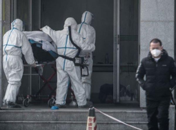 Китайский короновирус добрался до США: число жертв выросло до 9 человек