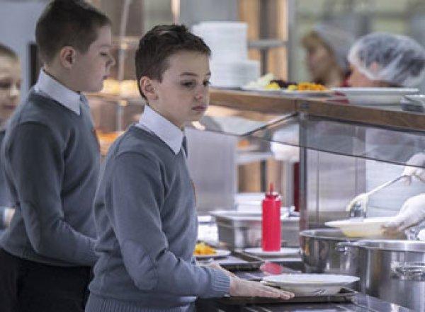 «Конкорду» бизнесмена Пригожина неинтересно бесплатно поставлять обеды в школы