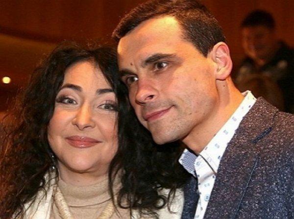 СМИ: скончалась пожилая жена экс-супруга Лолиты