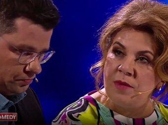 Это топчик!: сексуально озабоченная пара в шоу Кто хочет стать миллионером стала хитом Comedy Club