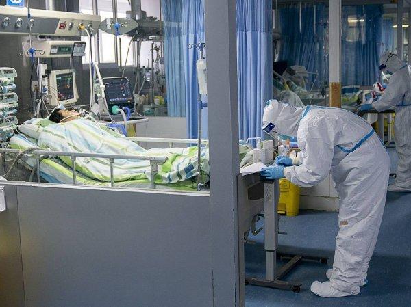 СМИ обвинили Китай во лжи: коронавирусом заразились более 100 тысяч человек