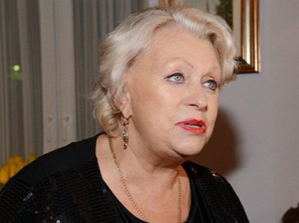 """""""В меня летели сковородки, ножи"""": Поргина шокировала откровениями о браке с Караченцовым"""