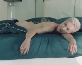 Все извращенцы: экс-жена Богомолова засветилась в развратном видео