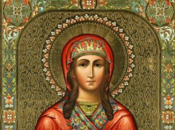 Какой сегодня праздник: 4 января 2020 отмечается церковный праздник Настасьин день отмечают в России