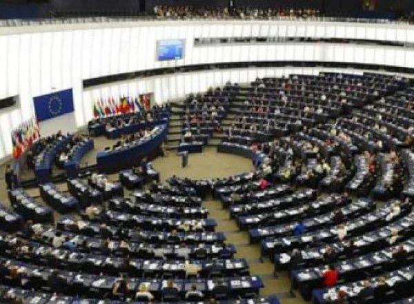 """В Европарламенте обвинили Россию в """"искажении"""" истории Второй мировой"""
