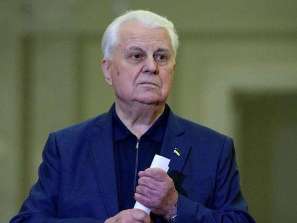 """Кравчук объяснил заявление о """"встрече"""" Сталина и Гитлера"""