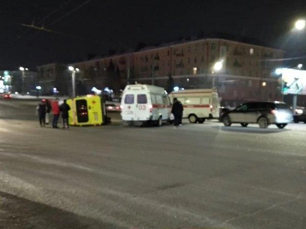 Жительница Омска, чудом уцелевшая в ДТП, погибла в другой аварии через несколько минут
