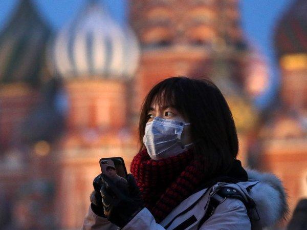 СМИ: в Москве подтвержден случай заболевания коронавирусом