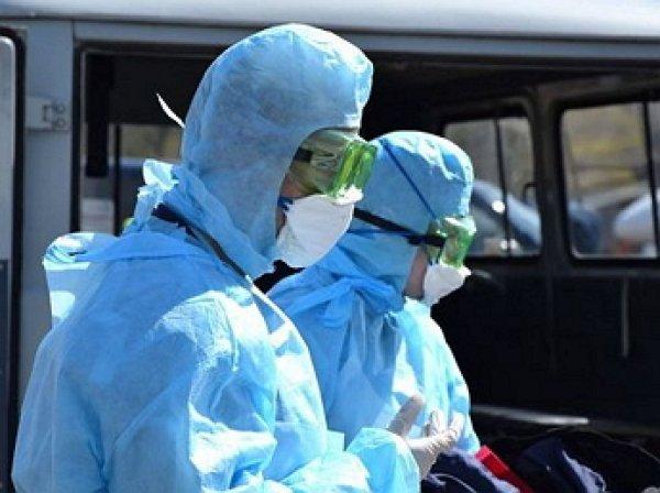Короновирус добрался до России: еще двоих человек госпитализировали с подозрением на смертельный диагноз