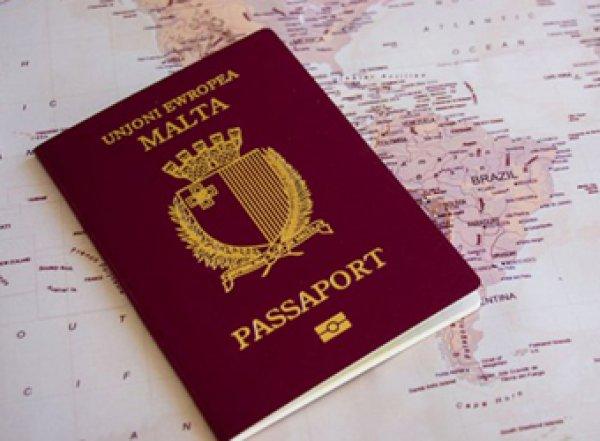 Мальта раскрыла новые имена россиян, получивших «золотые паспорта»