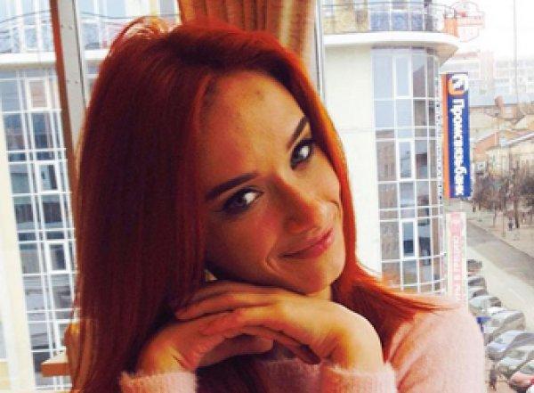 В Пензе умерла 26-летняя актриса Марина Рузавина