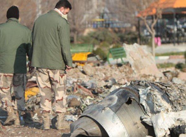 Иран назвал причину ошибочного пуска ракеты в украинский Боинг