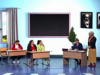 Система крякнула: номер Уральских пельменей про профпригодность учителей взорвал Сеть (ВИДЕО)